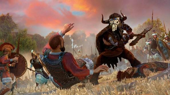Total War Troy Screenshot 02
