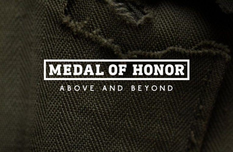 A new Medal of Honor revealed with a catch