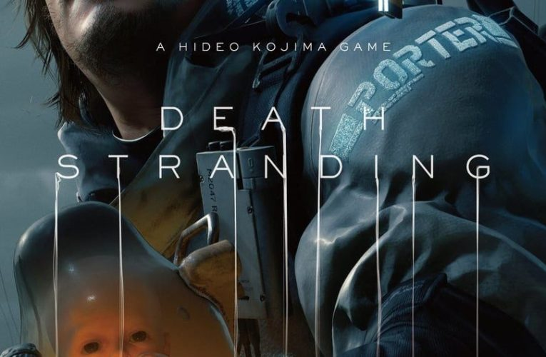 Death Stranding coming to PC