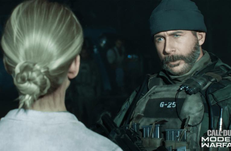Marc-Alexandre Milot – A Call of Duty Interview