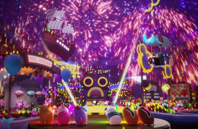 Disney Tsum Tsum Festival – Review