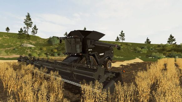 Farming Simulator 20 - (1)