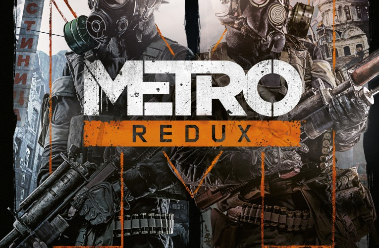 Metro Redux Coming to the Nintendo Switch
