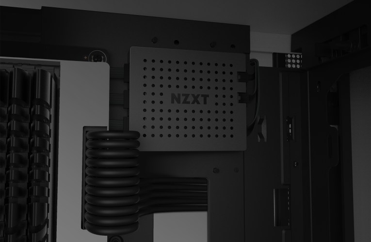 Double gaming announcements from NZXT