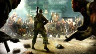 Zombie Army 4 - (2)