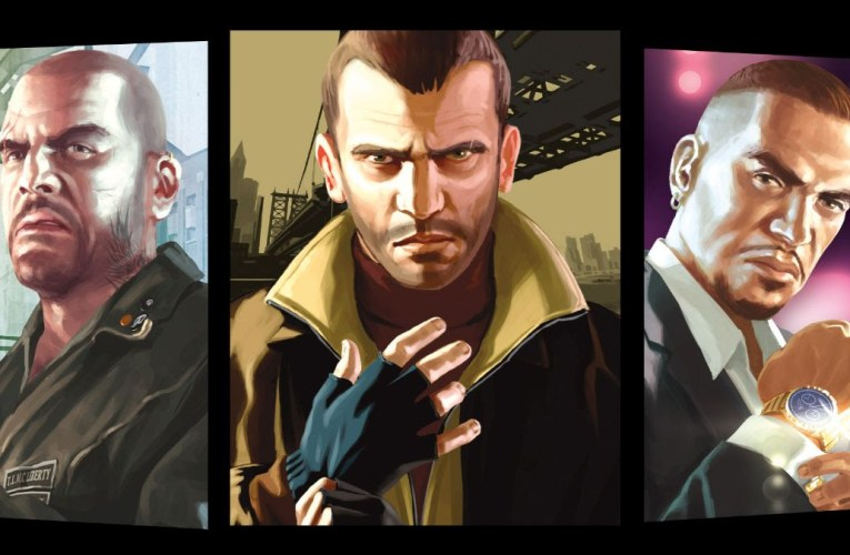 Rockstar just made GTA IV easier to play