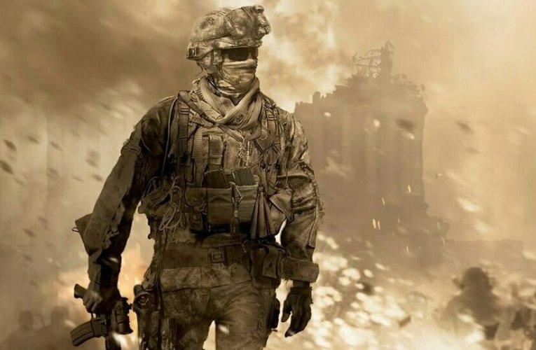 Modern Warfare 2 Remastered release tomorrow?