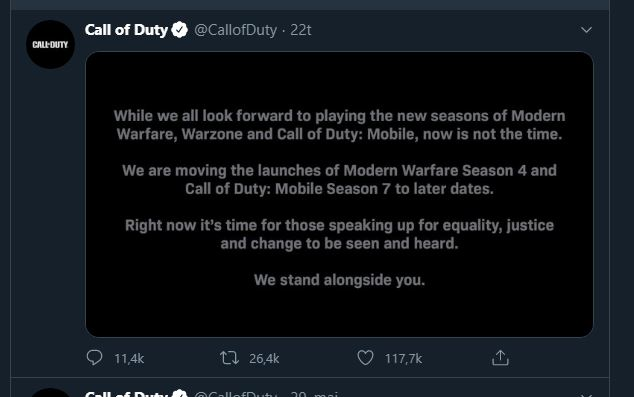 call of duty s4can
