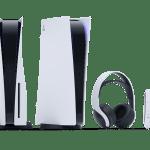 Ny stor PS5 oppdatering – gir nye lagringsalternativer og sosiale funksjoner