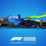 F1 2021 med EA og Codemasters har nå fått lanseringsdato