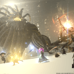 Final Fantasy XIV Online PlayStation 5 åpen beta starter idag