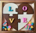 Coklat LOVE