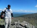 Mt. Jefferson Summit