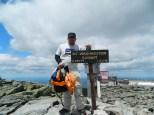 Mt. Washington Summit