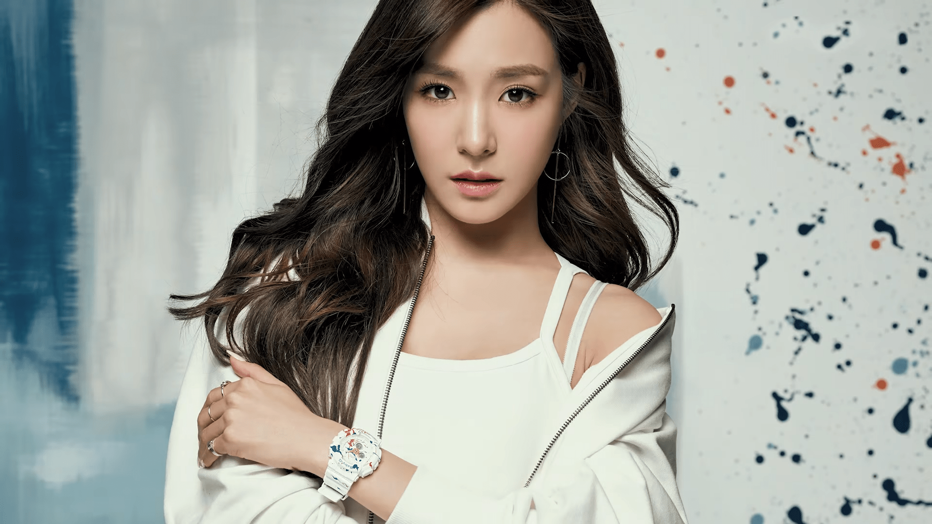 Former SNSD Member Tiffany Signs Under New Agency - Ulzzang Style