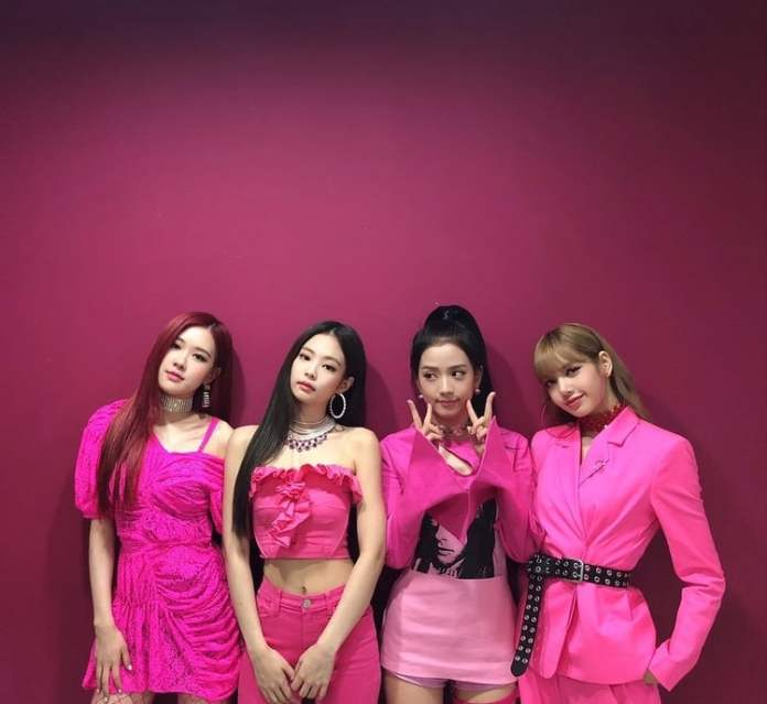 Apology To Blackpink