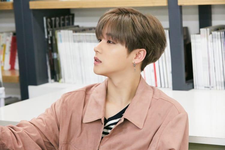Image result for Jinhwan