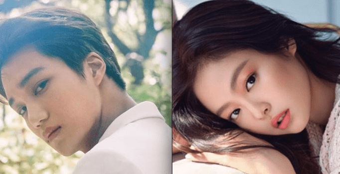 SM confirms EXO s Baekhyun and SNSD s Taeyeon dating