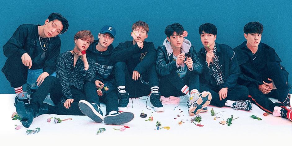 iKON's Love Scenario Creates New Record On Gaon Chart Again