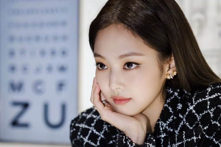 84c95c53fd323 BLACKPINK Jennie   Pharrell Williams To Perform At Chanel s Party ...