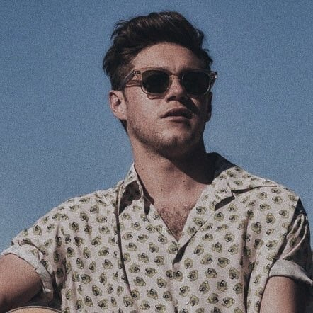 Niall Horan Follows BLACKPINK Members On Instagram
