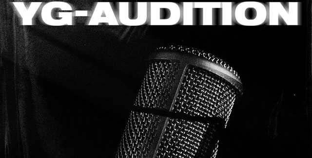 YG Entertainment Online Audition