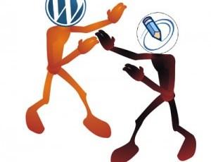 ЖЖ против автономного блога