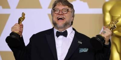 Oscar Guillermo del Toro