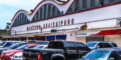 Mercado Guaicaipuro