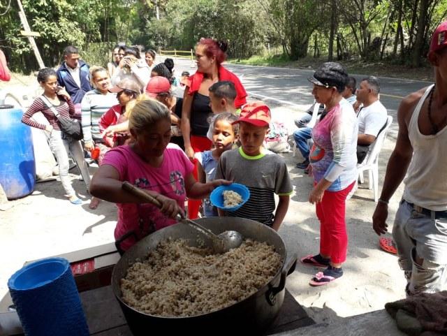 Acnur refugiados venezolanos