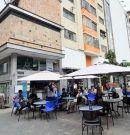 La crisis desdibuja a la Caracas vieja