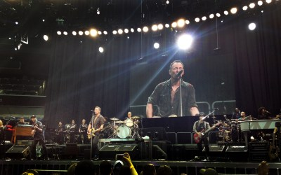 Bruce and the E Street Band – Charlotte, NC