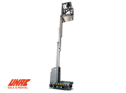 Compact Crawler Boom Lifts JLG X23J