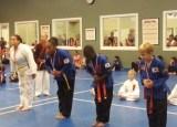United Martial Arts Children