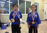 Kids United Martial Arts