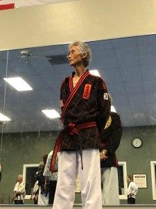 Grandmaster Jun Ko Am Mu Do