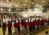 Tournament United Martial Arts