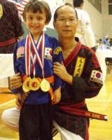 United Martial ArtsSpring Camp