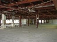 April 2004 - 5th Floor Demolition