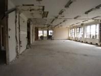 April 2004 - 3rd Floor Demolition