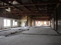 April 2004 - 2nd Floor Demolition