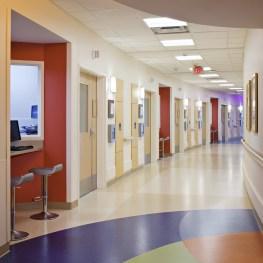 General Care Patient Unit