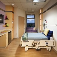 General Care/ICU Patient Room