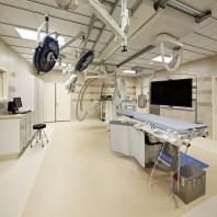 Interventional Radiology Room