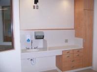 5th Floor Inpatient Unit March 2007