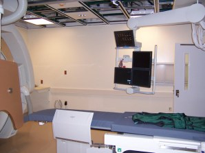 Interventional Radiology Procedure Lab March 2007