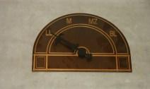 Elevator Floor Indicator