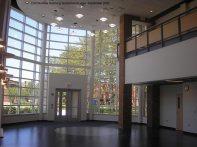 Communities Teaching Space/Atrium