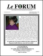 Le FORUM, 33.4