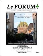 Le FORUM, 34.1